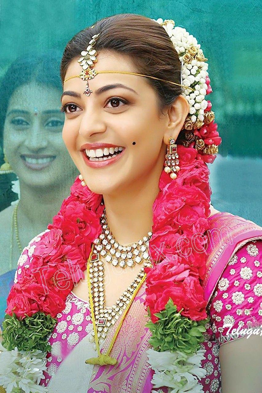 Kajal Aggarwal Beautiful indian actress, Indian wedding