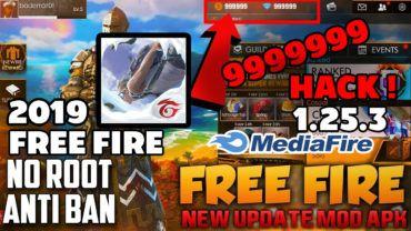 Hack Free Fire Mod Apk Diamonds For Free Fire Free Fire Battleground Hack Diamond Free Fire Hack Version Apk Garen Download Hacks Game Download Free Play Hacks