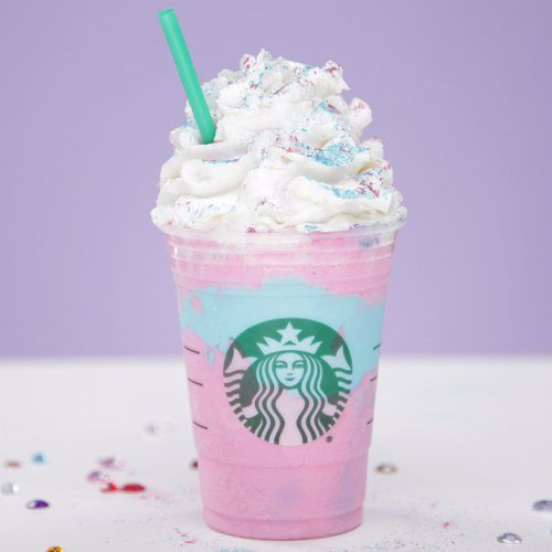 Image result for unicorn frappuccino | Costume ideas | Pinterest