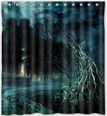 Shower Curtain Castle Google Search Shower Curtain Curtains Shower