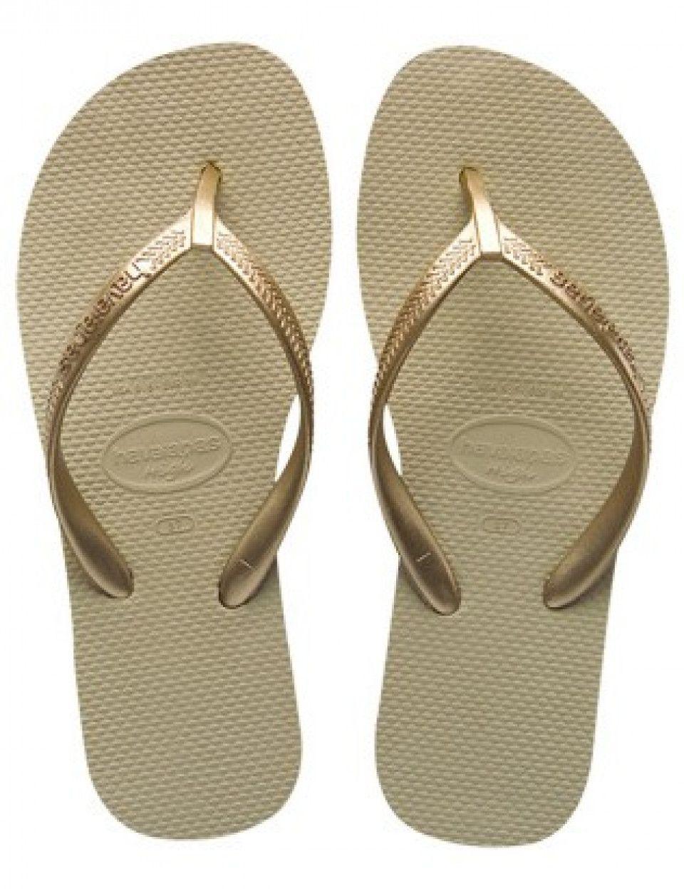 259e85fbc1bd46 Havaianas High Light Sand Grey Light Golden Flip Flop Price From  £22.01