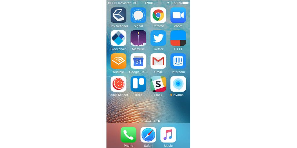 Best Mobile Apps for Business Adam H for Slack Best