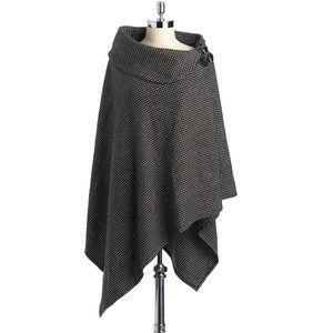 ralph lauren houndstooth dress | clothing outerwear lauren ralph lauren lauren ralph lauren houndstooth ...