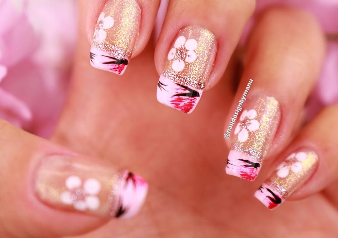 Happy Monday guys!!! New nail art design spring. Neuens nageldesign Frühling. Tomorrow on YouTube  #nagellack  #nagellackverrückt  #nagellackliebe  #nagelstudio  #nailart  #nailsoftheday  #nailsdesign  #nailsartclips  #nailsartvideos  #nails2inspire  #nailsfashion  #nailsaddict  #nailsartaddict  #like4like  #likeforlike  #like4follower  #likeforlikes  #nailsspring  #life  #nailscute  #nailstyle #blumen  #essielove  #nailsart  #nailspolish  #nailsartist  #nacht  #looknaildecor…