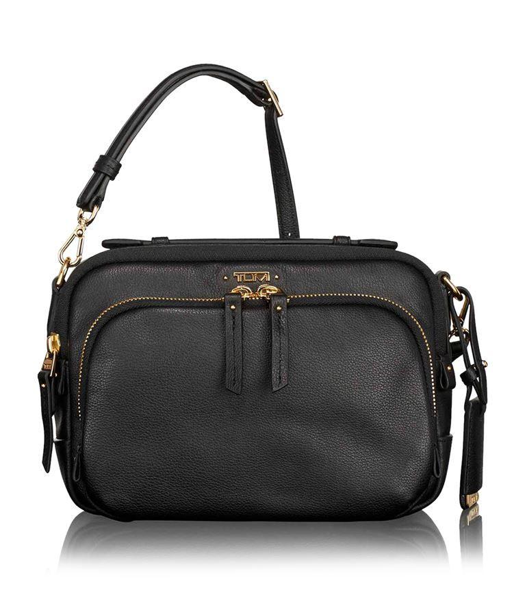 TUMI Luanda Leather Flight Bag.  tumi    4a89a56b1a24c