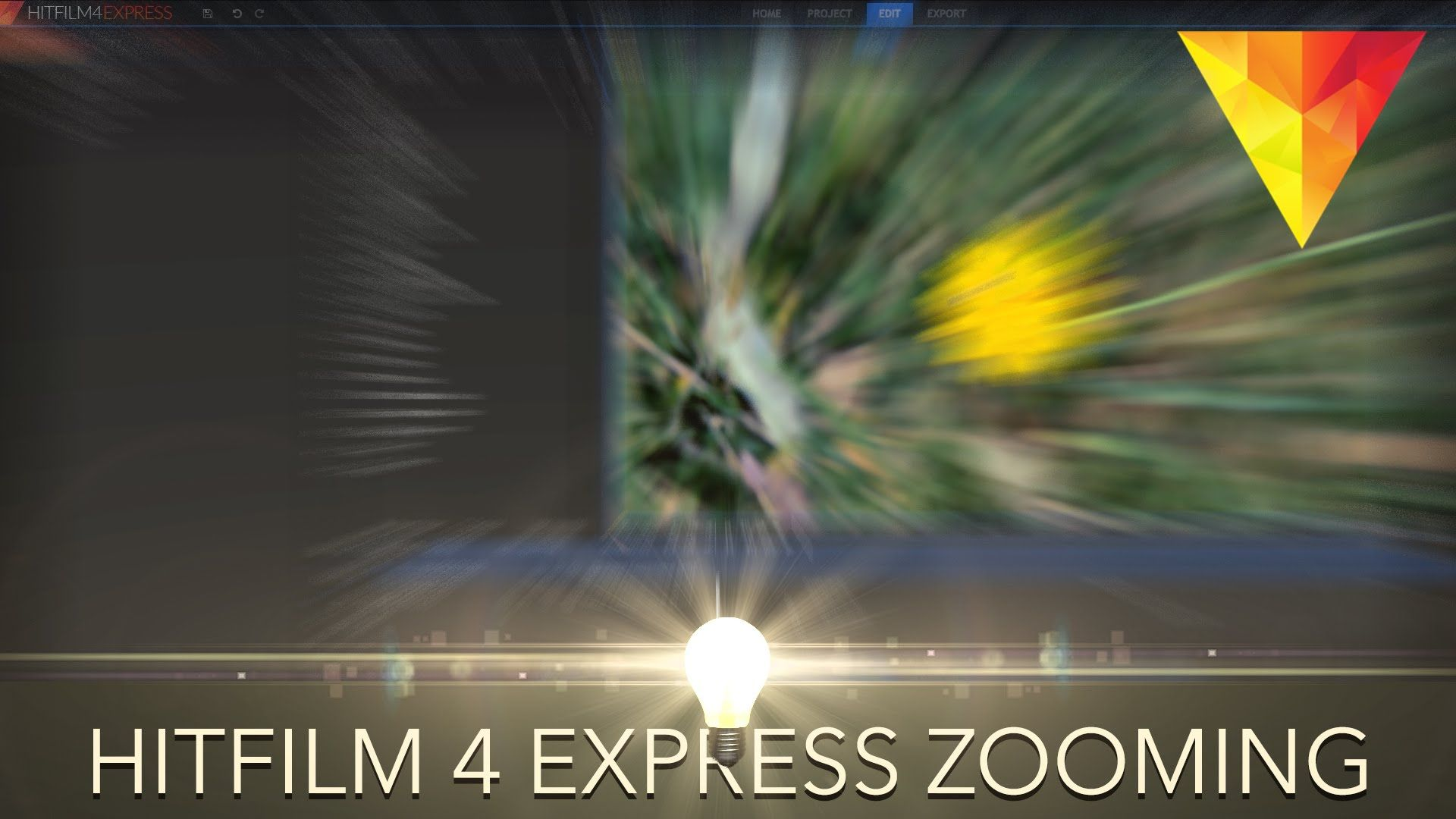 hitfilm 4 express effects free download