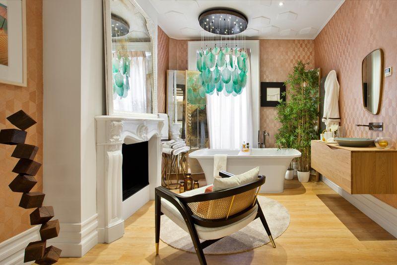 Luxe Exclusieve Badkamers : Exclusieve badkamers volgens italiaans design luxe badkamers