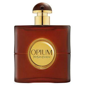 Opium - Yves Saint Laurent   Sephora