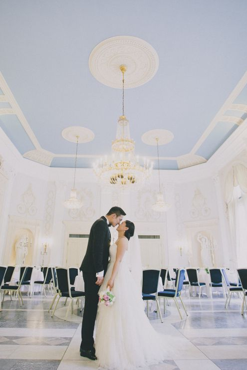 Meine Hochzeit in Bildern Susanna Hon