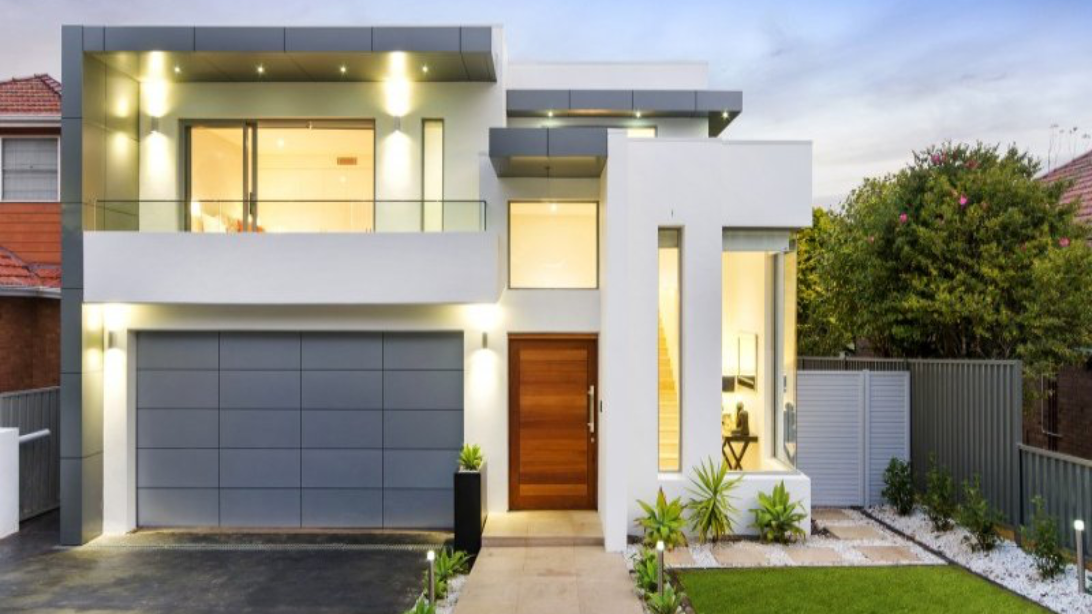 House · House Front DesignHouses SoldNews ...
