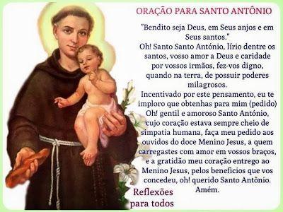 Iamagens de 5 minutos diante de santo Antonio - Pesquisa Google