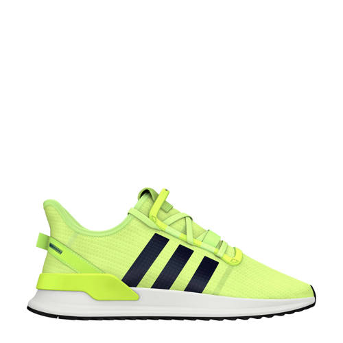 adidas originals U_Path Run sneakers grijs in 2019 Adidas