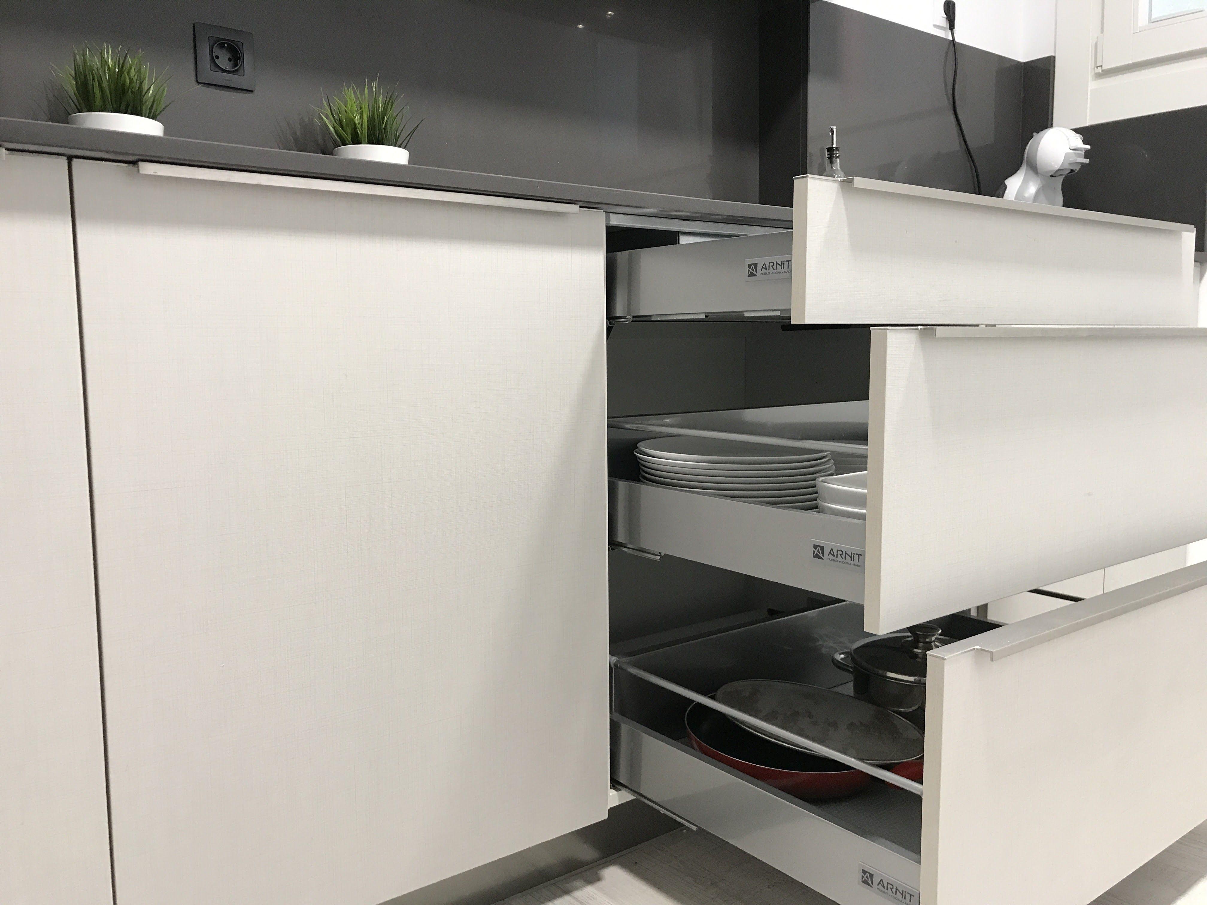 Épinglé par ARNIT fabricante muebles cocina baño sur Cocinas ...