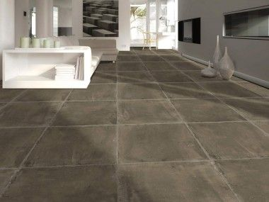 Futura District Taupe Matt Glazed Porcelain Floor Tile 600 X 600mm Tile Floor Porcelain Floor Tiles Decorative Tile