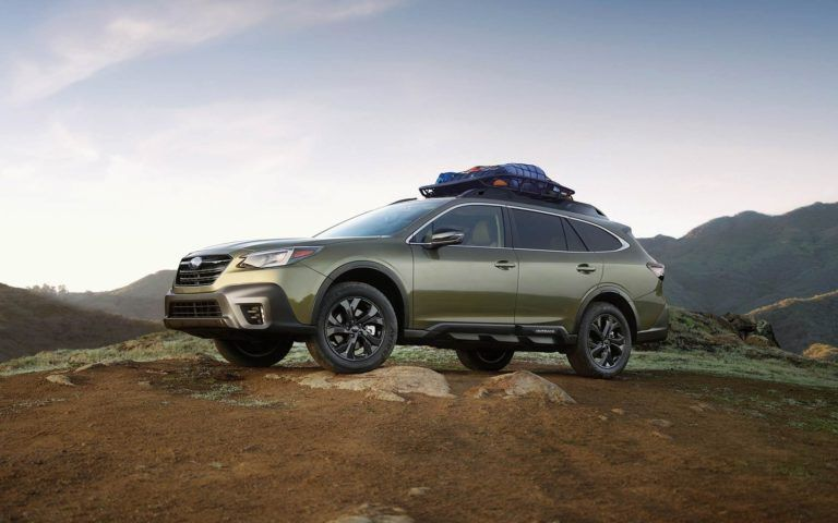 2020 Subaru Outback 6th Generation Finally Released Subaru Boxer Subaru Outback Subaru Outback