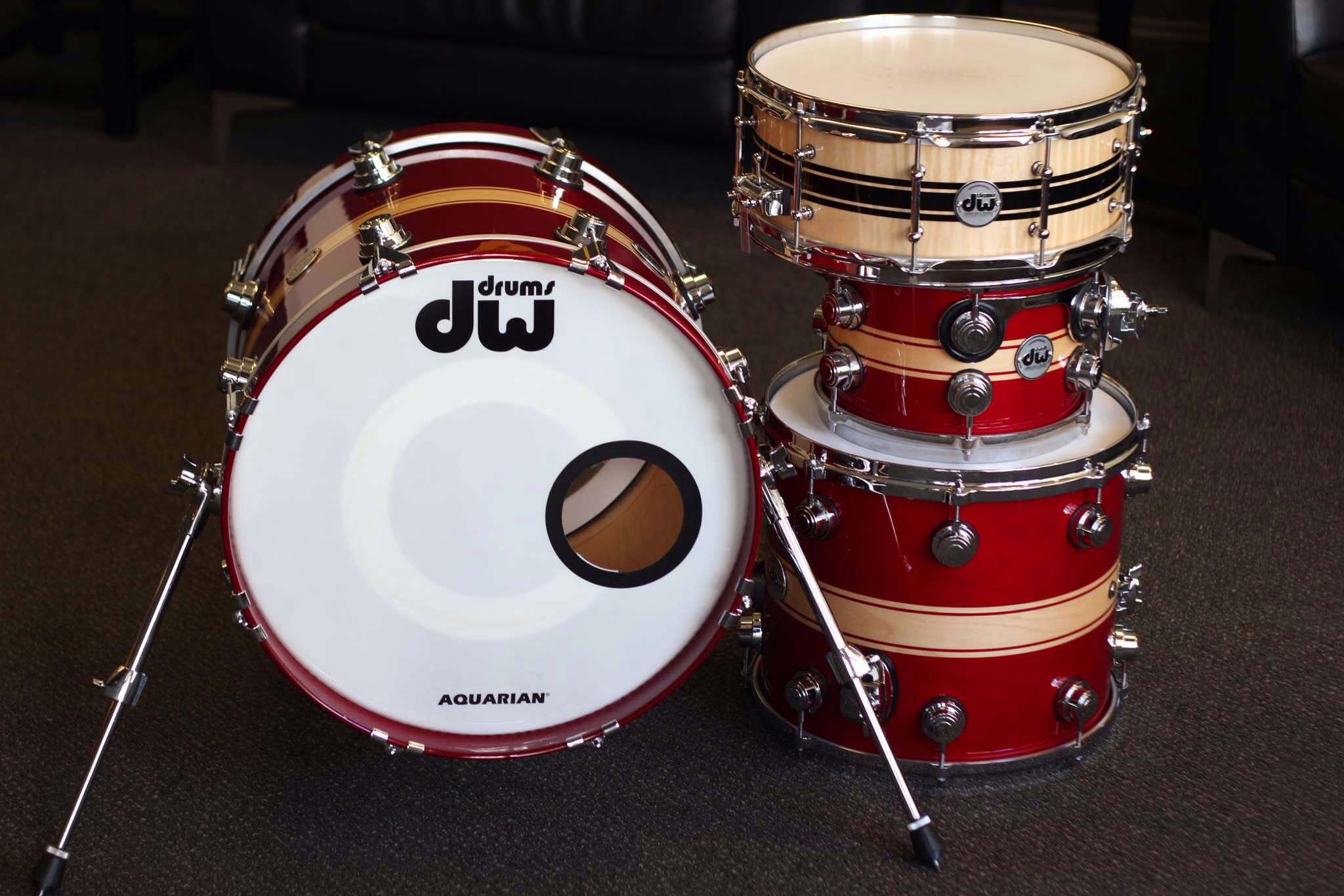 Dw Drums Drums Dw Drums Percussion