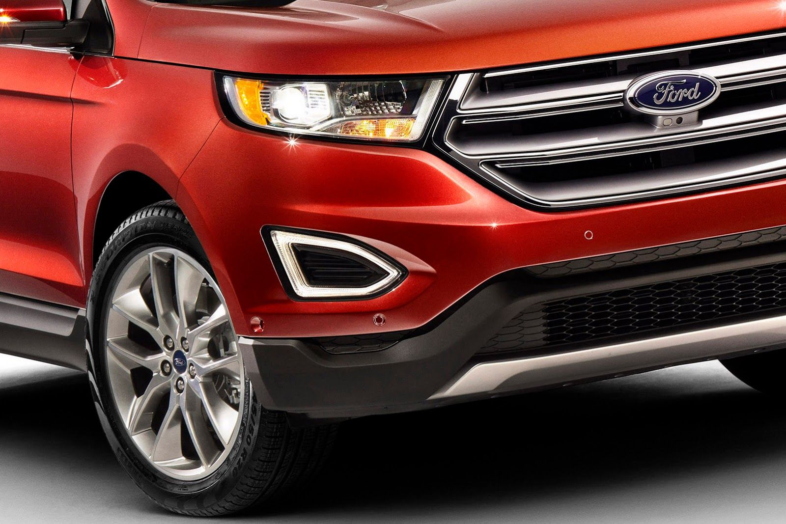 Ford 2015 ford edge
