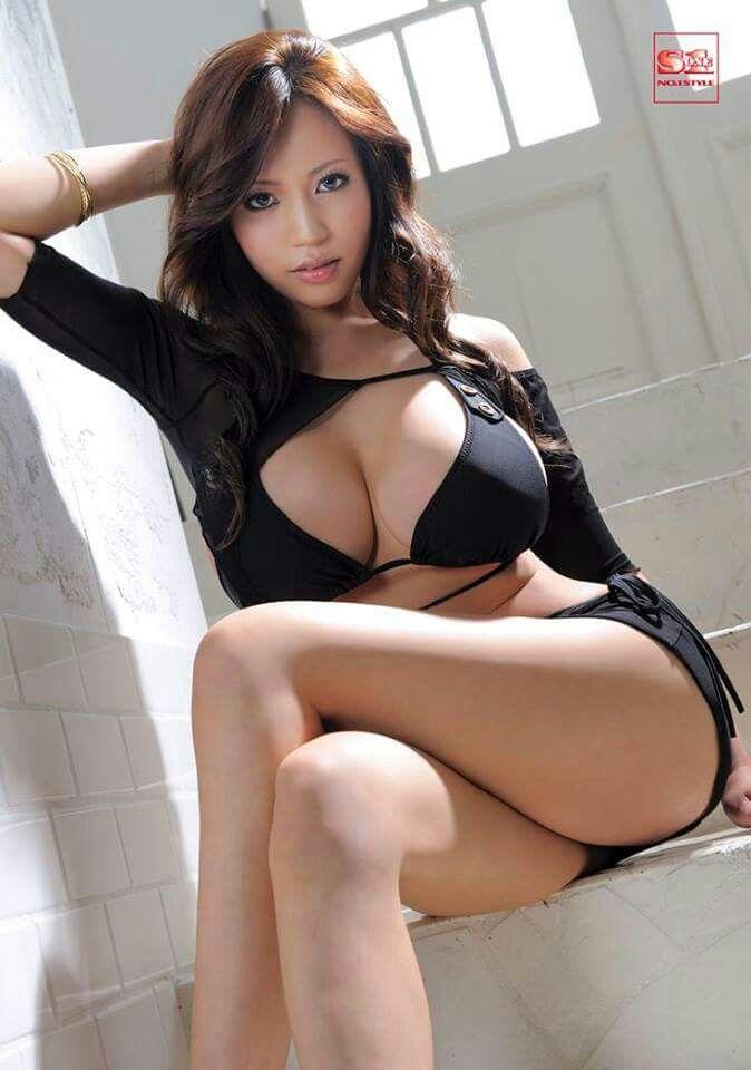 Confirm. happens. asian models black bra