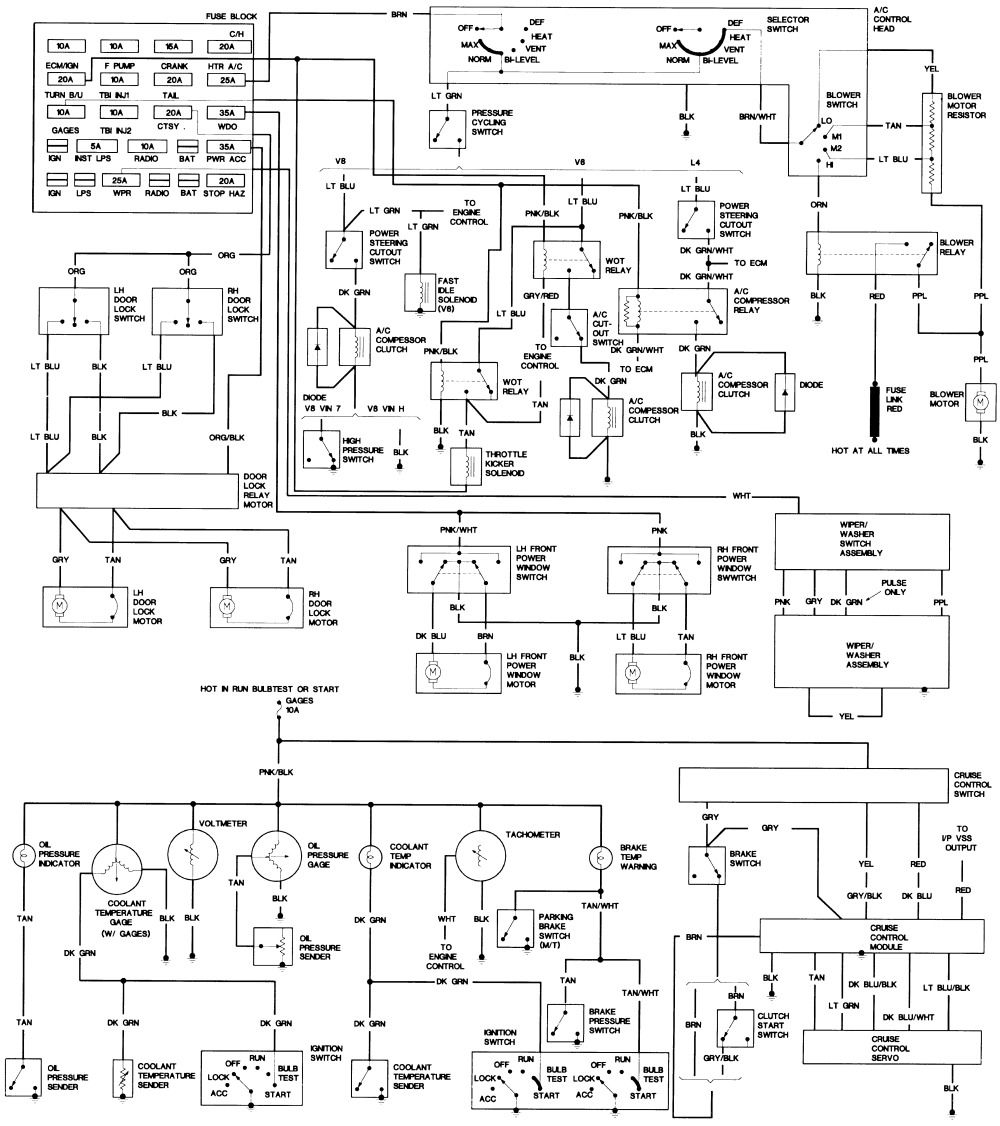 25 Complex Automotive Wiring Diagram Software For You Bacamajalah Chevy Trucks Electrical Wiring Diagram Chevy