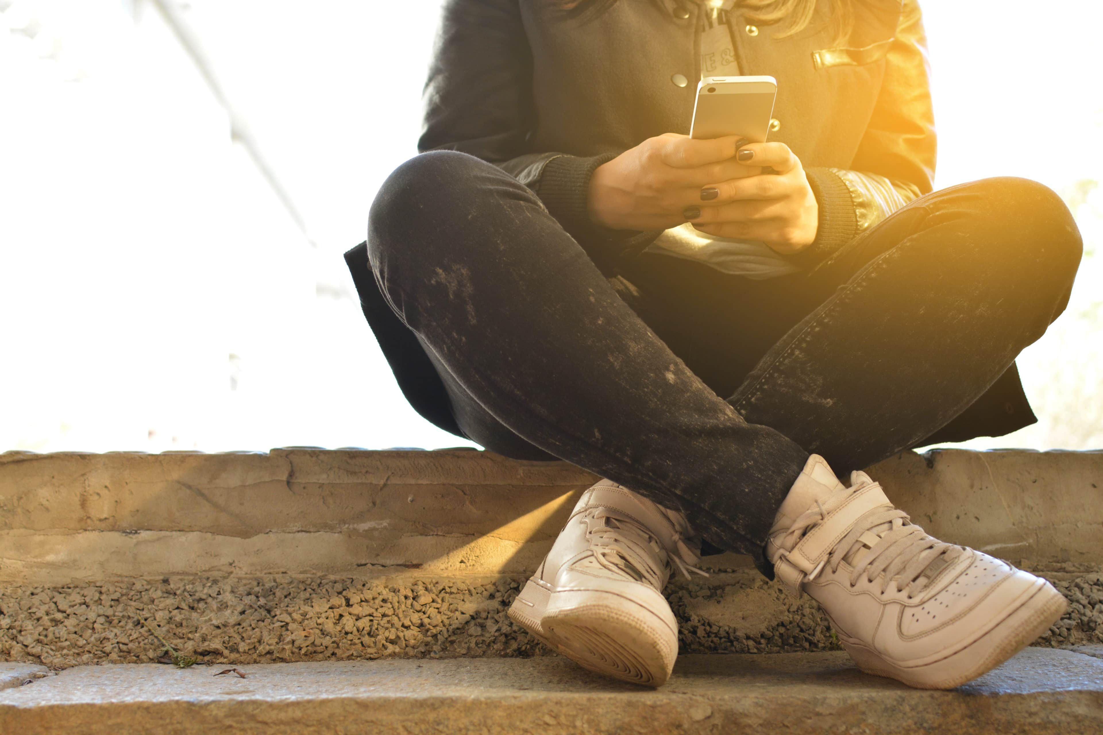 Teeny Sexfalle Instagram Und Snapchat 19 Jahriger Festgenommen