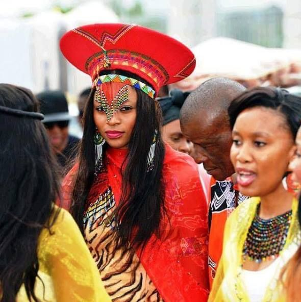 Traditional Nigerian Wedding Gifts: Fashion Ghana Magazine Photo