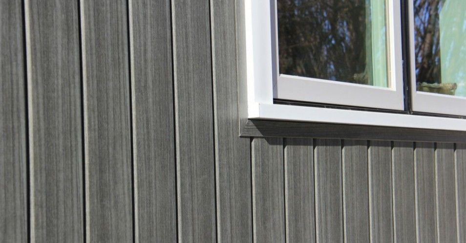 Projects Sagiper North America Exterior House Renovation Aluminum Siding House Exterior