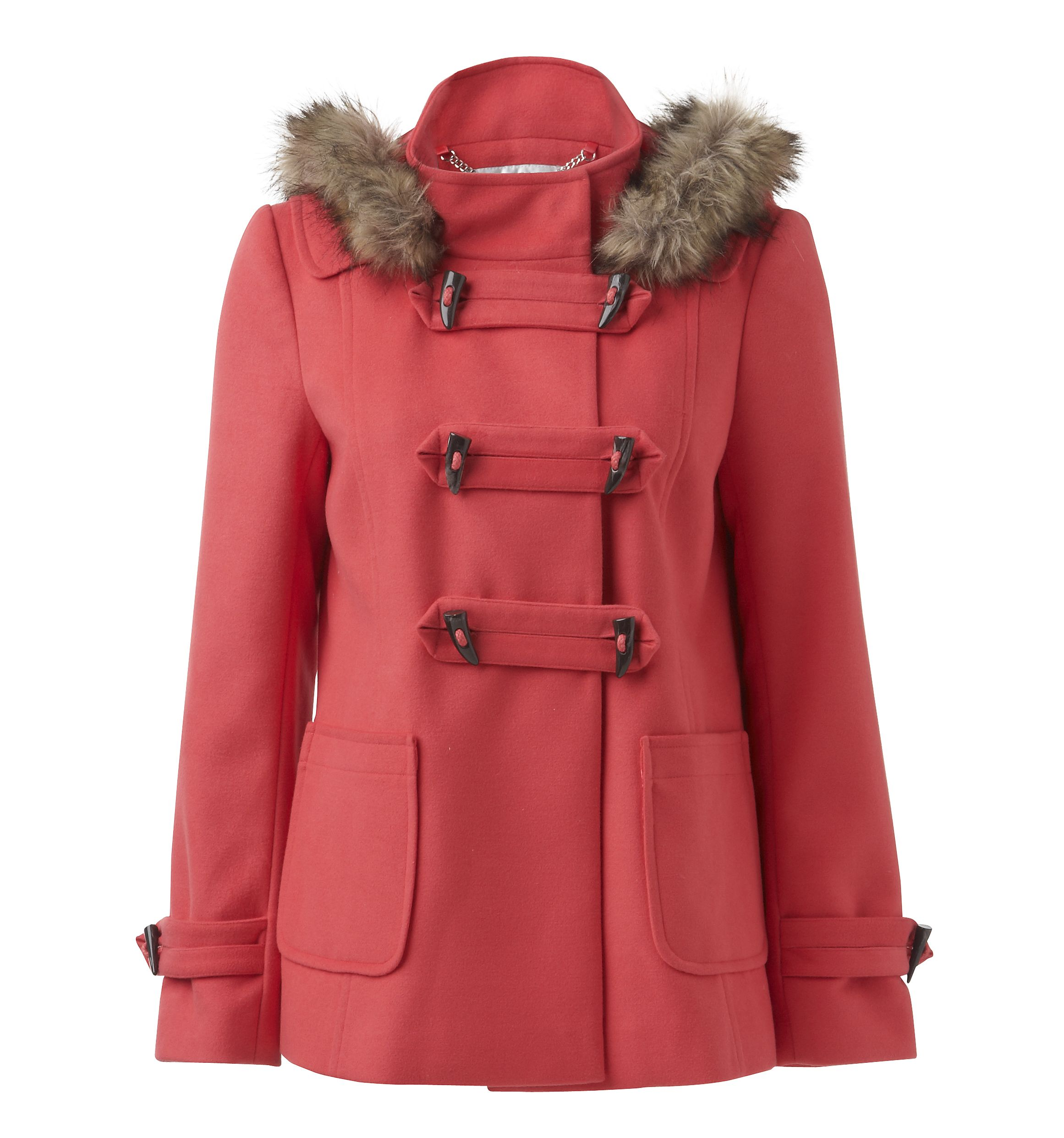 Forever New Funky Fashion Fashion Winter Jackets