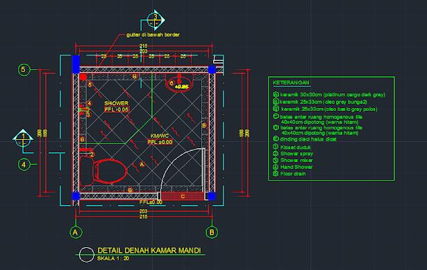Download Detail Denah Toilet Autocad File Dwg Detail Denah Kamar Mandi Wc Gambar Kerja Autocad File Dwg Kali Ini Admin Akan Member Autocad Mandi Teknik Sipil