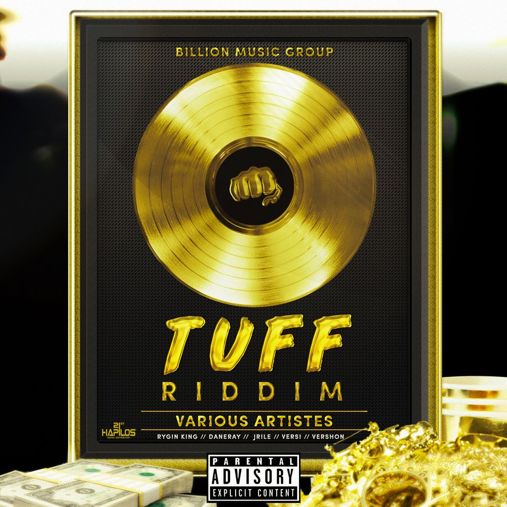 Tuff Riddim - 2018 Billion Music Group | Riddim's | Music