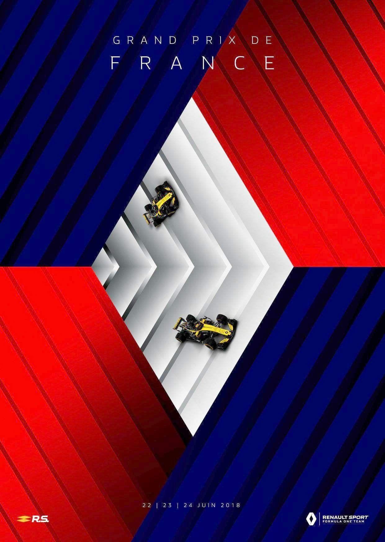 Idée par Vincent Malandain sur F 1 Le castellet, Formule 1