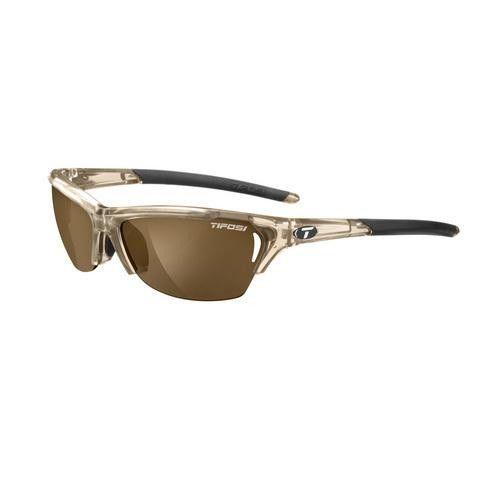 42c4959055 Tifosi Radius Polarized Fototec Sunglasses - Crystal Brown ...