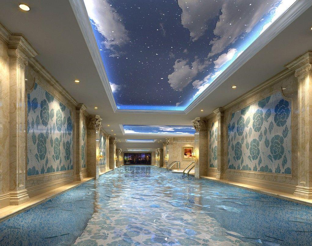 swimming pool corridor| macau hotel corridor design | home ideas