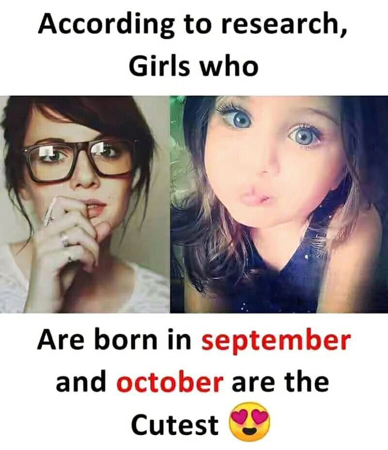 Pin By Mrsarshad On Life September Birthday Quotes October Quotes Crazy Girl Quotes