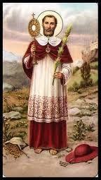 santos oraciones: Oracion San ramon no nato oracion contra chismesy mitotes.