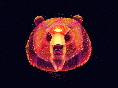 Fairytale Bear