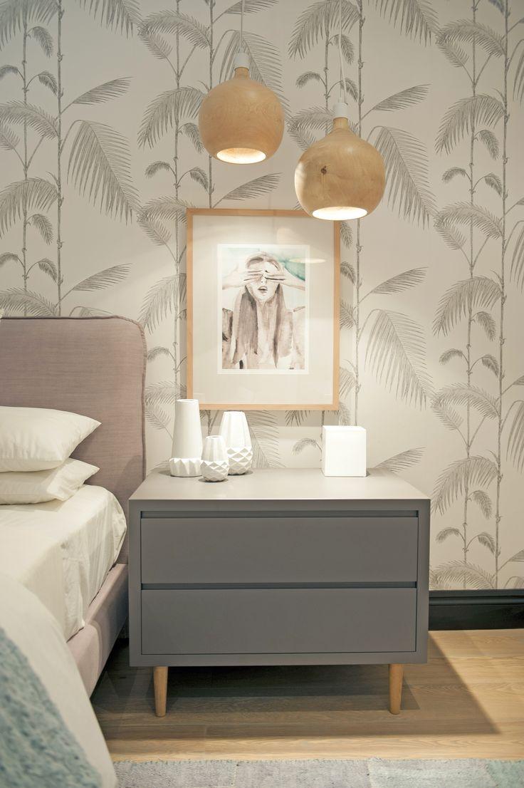 Une chambre style scandinave design dintrieur dcoration