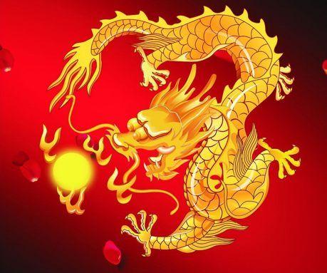 Resultado de imagem para wallpaper dragão simbolo da china