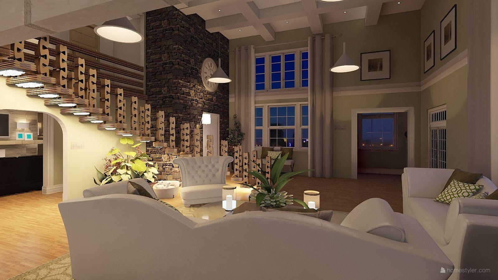Living Room Design By Teke Tin Tekes Interiordesign Livingroom