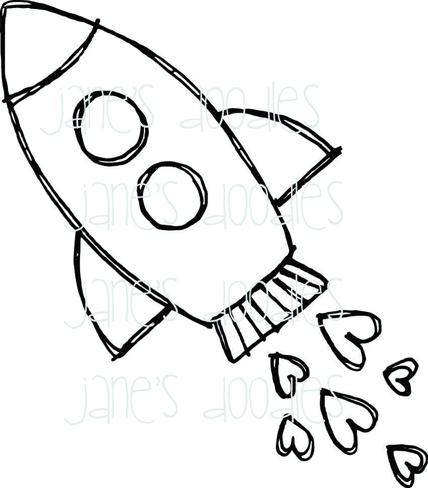 coloring pages rocket ship google search - Rocket Ship Coloring Page