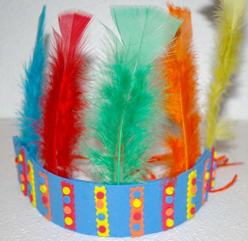 coiffe indien summer camp pinterest coiffe indienne accessoires pour cheveux et indiens. Black Bedroom Furniture Sets. Home Design Ideas