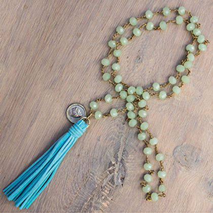 PowerBeads by jen | necklace collection
