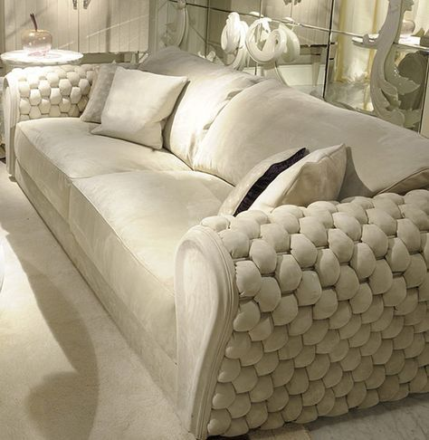 Sofas Woven Leather Sofa Art Gar2400 Luxury Leather Sofas