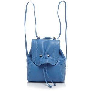 Yliana Yepez Backpack - Mini Capri Leather