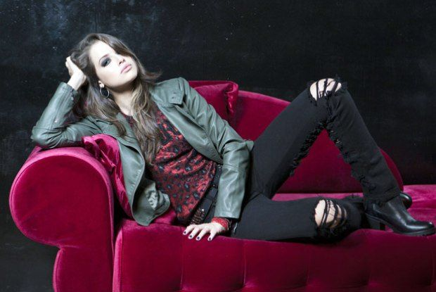 b6d1a25cdd85 Looks da Giovanna – Verdades Secretas | Looks | Looks, Verdade ...
