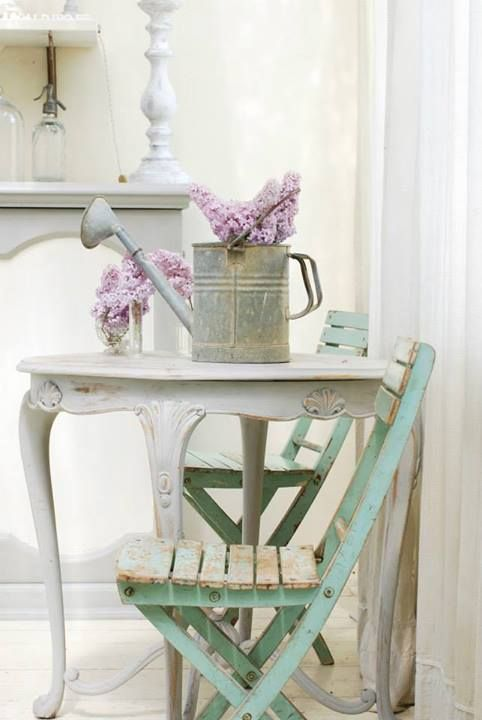 Singulares Mag #6 | Shabby, Industrial and Shabby chic decor