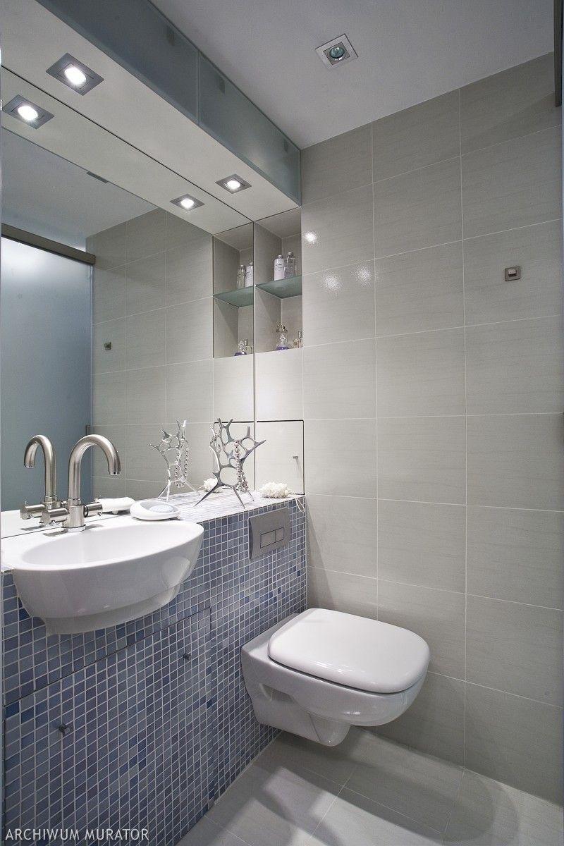 Małe łazienki To Częsta Przypadłość Naszych Mieszkań