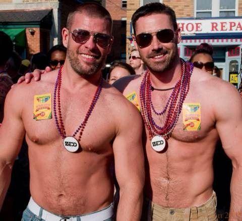15 gay Washington DC clubs, saunas