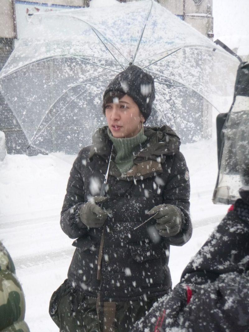 ブログ 滝川 クリステル