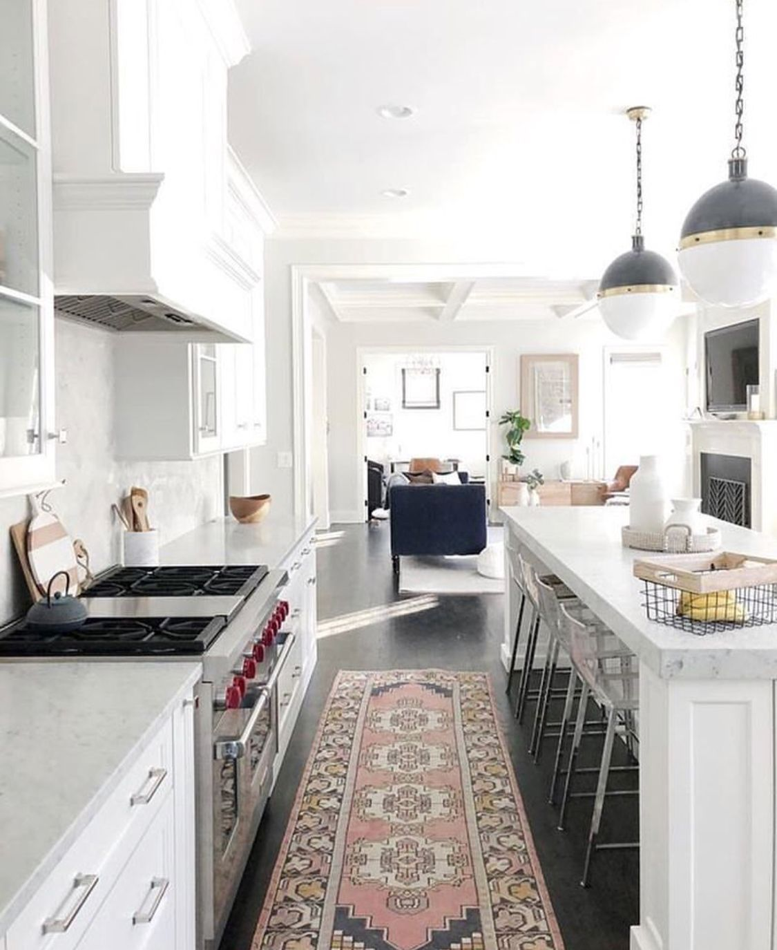 Most Popular Kitchen Design Ideas on 2018 & How to