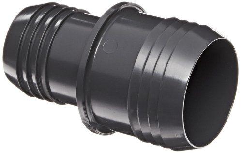 PVC Insert Barb Coupling HoseMender Joiner Splicer 1429
